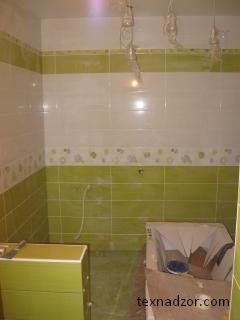 Строительный контроль за ремонтом квартиры