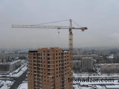 Строительный аудит незавершенного строительства
