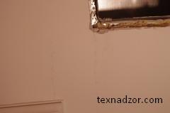 Экспертиза ремонтно-отделочных работ квартиры
