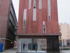 Финансово-техническая экспертиза - строительный аудит объекта Мариинский театр Северный корпус