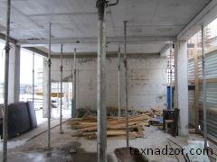 Финансово-техническая экспертиза - строительный аудит объекта Мариинский театр Южный корпус