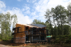 Технадзор - строительный контроль за строительством коттеджей